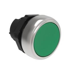 Pulsante verde Lovato
