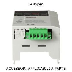 Inverter LS Electric S100 1x200-240Vac 1.5 Kw- 8,0A HD, 2.2 Kw - 9.6,0A ND