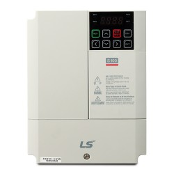 Inverter LS Electric S100 1x200-240Vac 2.2 Kw-11,0A HD, 3.7 Kw - 12,0A ND