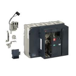 Interruttore Compact NS800N...