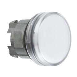 Testa lampada spia Ø22...