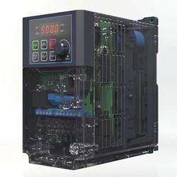 Inverter LS Electric G100 3 x 380-480Vac  2.2 Kw - 5,5A HD , 3,7Kw - 6,9A ND