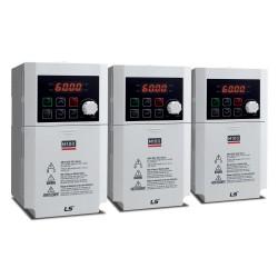 Inverter LS Electric M100 1x200-240Vac 2.2Kw-11,0A