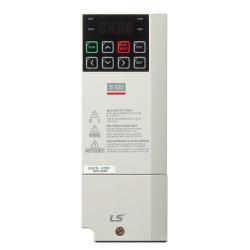 Inverter LS Electric S100 1x200-240Vac 0,75 Kw- 5,0A HD, 1.5 Kw - 6,0A ND