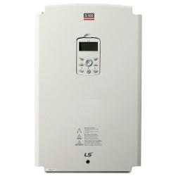 Inverter LS Electric S100 3x380-480Vac  55,0Kw- 110,0A HD, 75.0 Kw - 142,0A ND