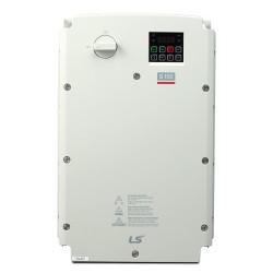 Inverter LS Electric IP 66 -  S100  1 x 200-240Vac 0.75kw - 5,0A HD