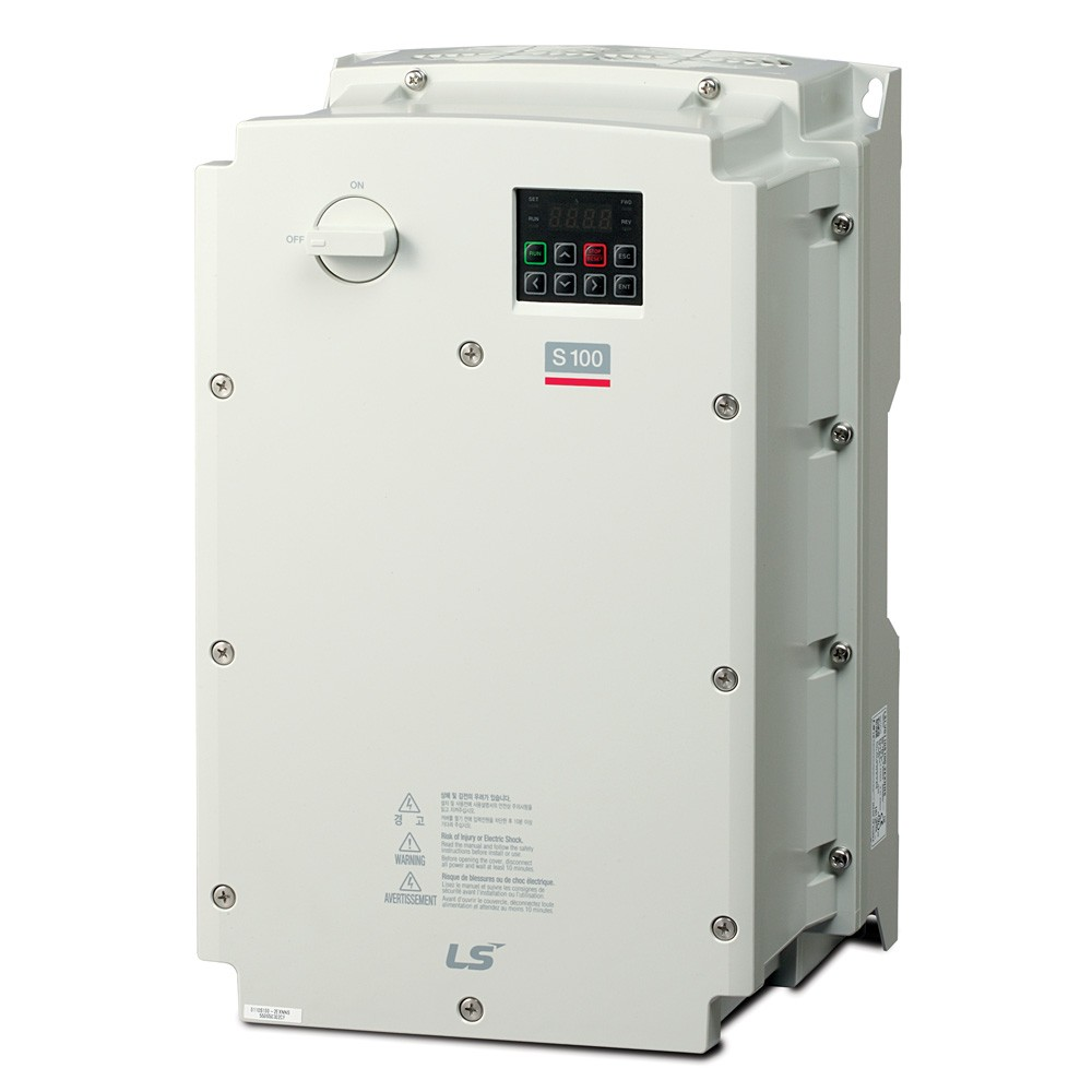 Inverter LS Electric IP 66 -  S100  1 x