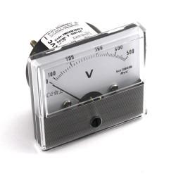 Volmetro pannello FE.55 500 V