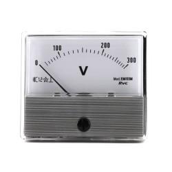 Volmetro pannello FE.55 300 V