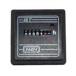 Contaore elettronico 230V/50HZ