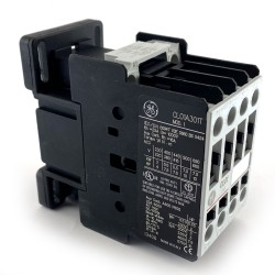Contattore 12A-24V NC Ge Power