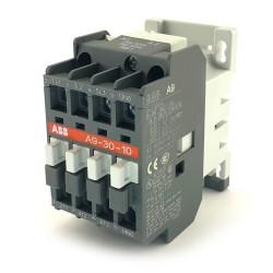Contattore corrente alternata 4KW serie A