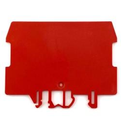 Diaframma separatore per morsetto rosso Cabur