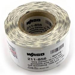 Etichetta adesiva per cavo 15X22 mm Wago