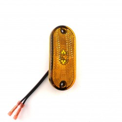 Luce laterale a led 12 VDC...