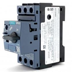 Interruttore salvamotore 3x1.1A-1.6A Siemens