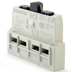 Contatto ausiliario termico frontale 1NO+1NO Siemens