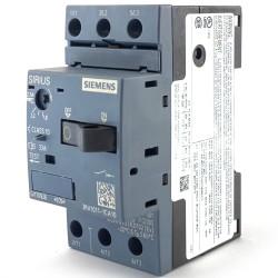 Interruttore automatico 1,6- 2,5  Siemens