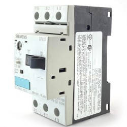Interruttore automatico 2,8- 4,0 Siemens