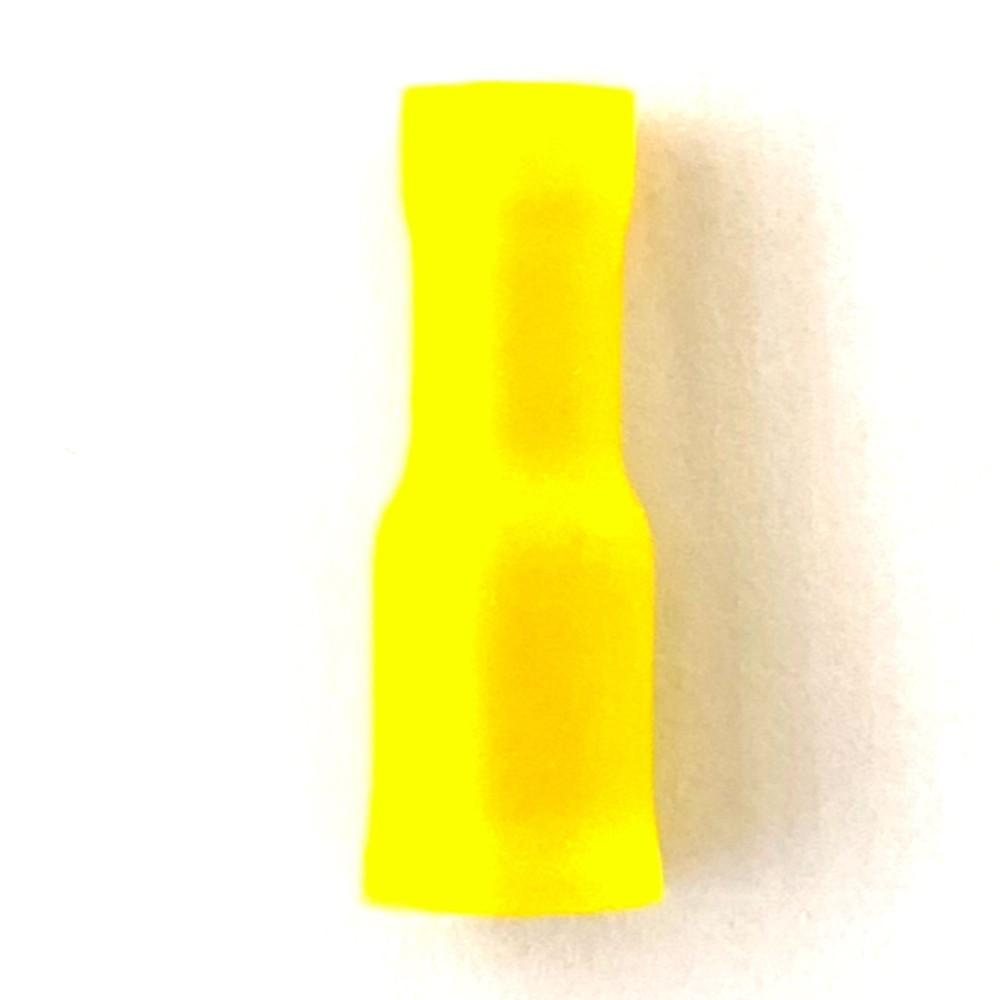 Capocorda cilindrico femmina rosso F.5 C