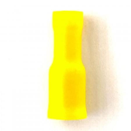 Capocorda cilindrico femmina rosso F.5 C 69/P Aleyay