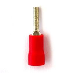 Capocorda puntale cilindrico L 9 A 1C/P Aleyay