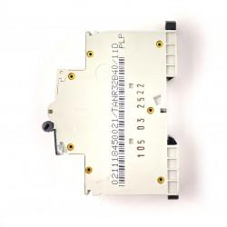Interruttore magnetotermico P+N Ge power