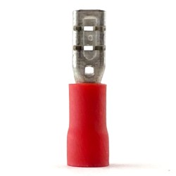 Capocorda preisolato rosso...