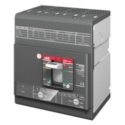 Interruttore magnetotermico XT2N 160A 4 poli 24 VCC Abb
