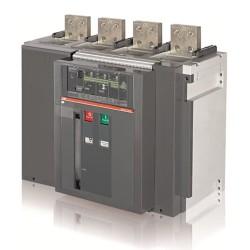 Interruttore magnetotermico 4P scatolato T8 2500A Abb