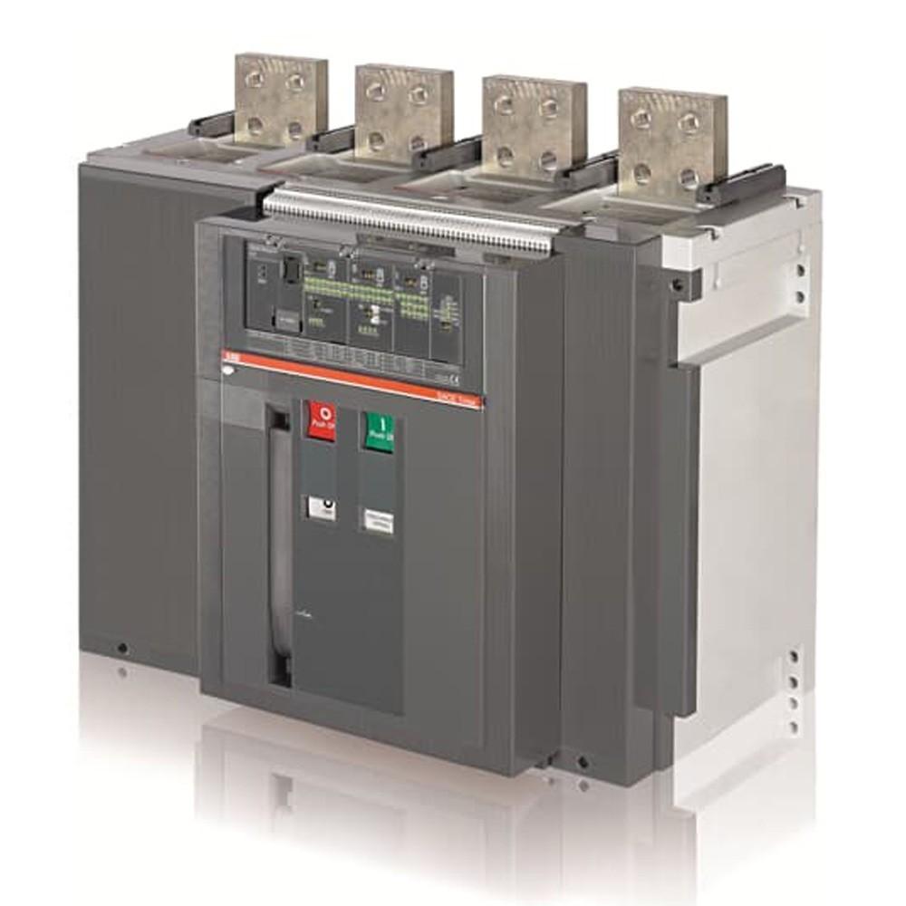 Interruttore magnetotermico 4P scatolato