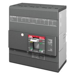 Interruttore magnetotermico XT3N 250A 4 poli 12 VCC Abb