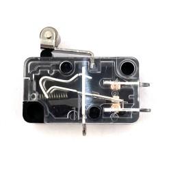 Microinterruttore con leva (NC-NO)  8A 250VAC Giovenzana