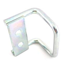 Dispositivo di bloccaggio in acciaio zincato per man. 016 Aleyay
