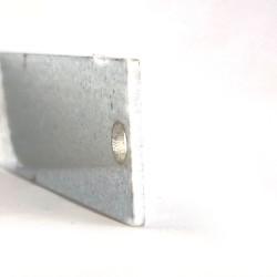 Adesivo magnetico Aleyay