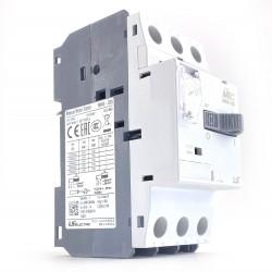 Interruttore salvamotore 3P 0.63-1A Ls electric