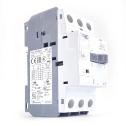 Interruttore salvamotore 3P 2.5-4A Ls electric