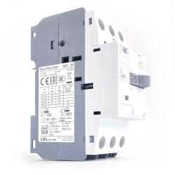 Interruttore salvamotore 3P 1.6-2.5A Ls electric