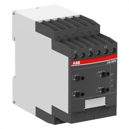 Relè minima tensione CM-MPN 72S 530-820 VAC Abb