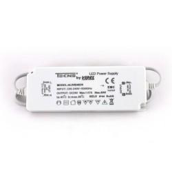 Alimentatore per LED 40W Videl