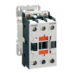 Contattore 3P 18.5 KW 38A...