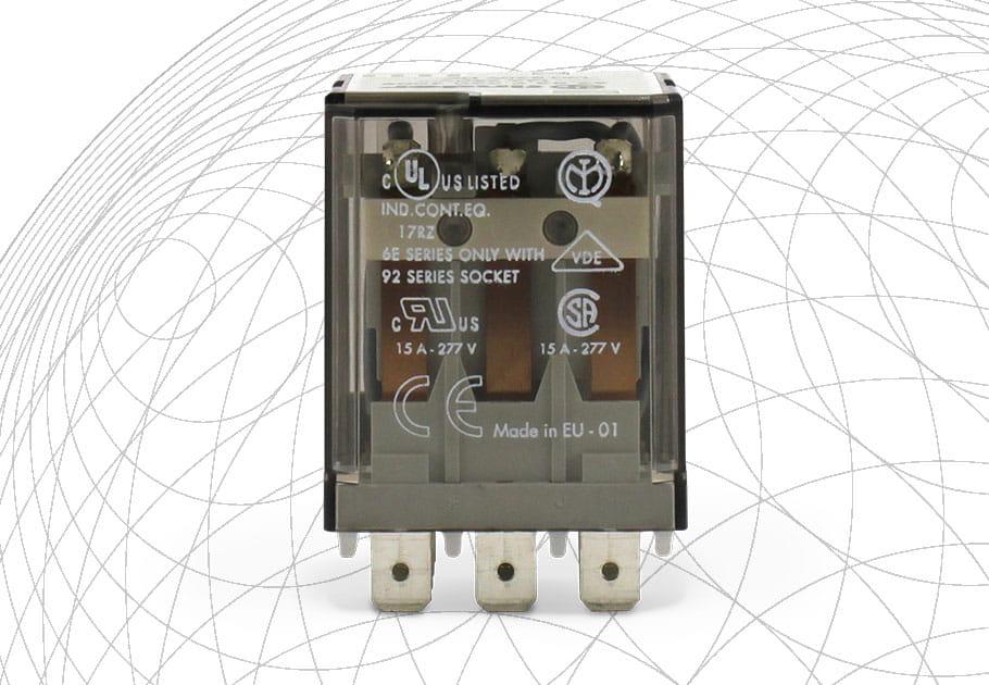 magnetotermico scatolato